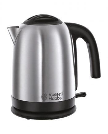 1.7 Litre Brushed S/S Kettle