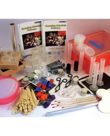 Changing Materials Macro Science Kit