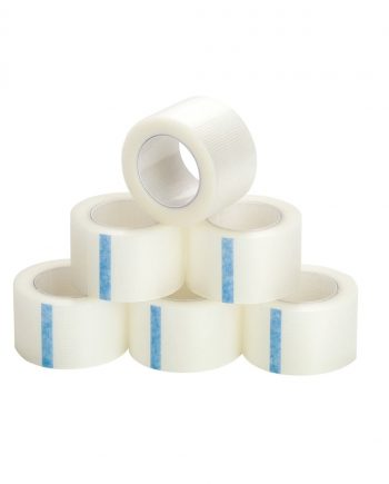Clear Microporous Washproof Tape