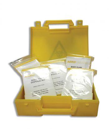 Bodily Fluids Disposal Kit