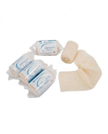 Crepe Bandage Hi-Stretch 100mm Wide