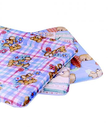 Deluxe Baby Changing Mat