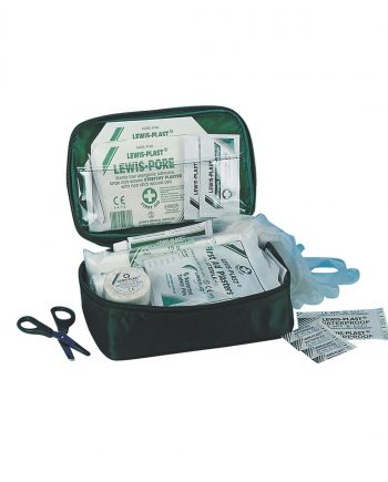 Domestic/Leisure First Aid Kit