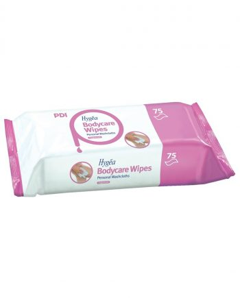 Continence Moist Wipes