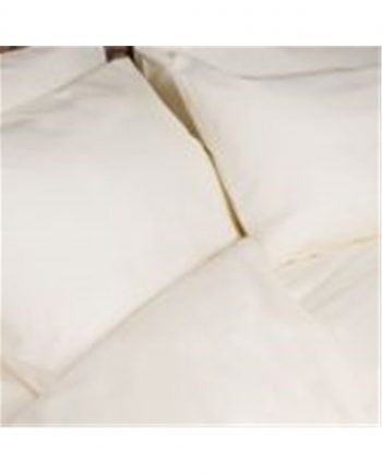 Easy-care Pillow Case