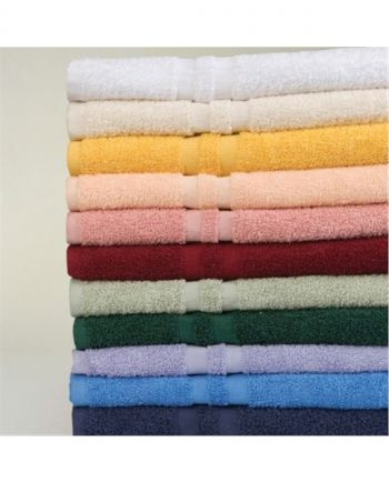 Deep Dye Hand Towels