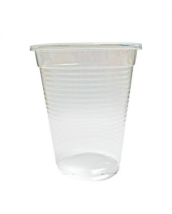 7oz Clear Plastic Cups Sleeve of 100