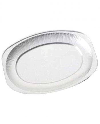 35cm /14 Oval Foil Platter