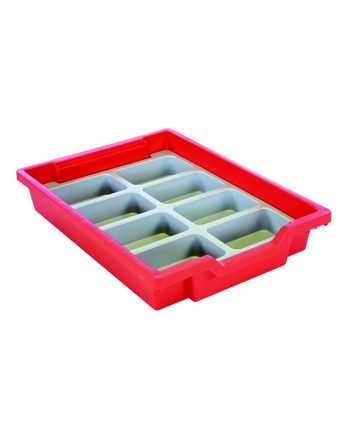 Gratnells Tray Dividers - 3 Section