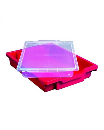 Gratnells Clip-On Lid for Trays