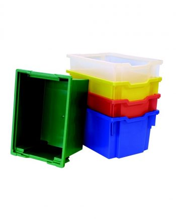 Gratnells Extra Deep Tray - Royal Blue