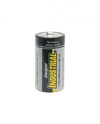Energizer Industrial Alkaline C 1.5v Batteries