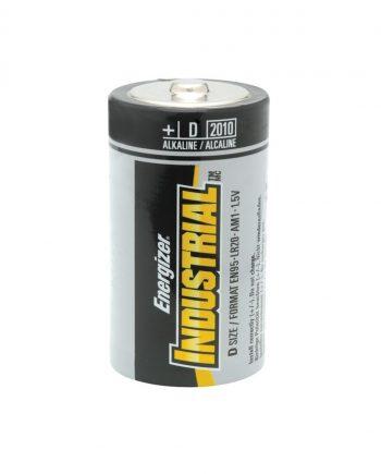 Energizer Alkaline D 1.5v Batteries