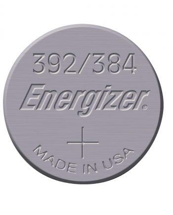 Energizer 392 Coin Cell 1.5v SR41/SG3