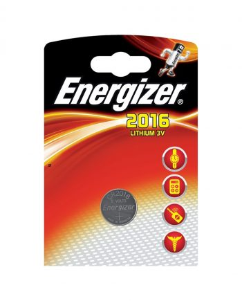 Energizer Coin Cell CR2016
