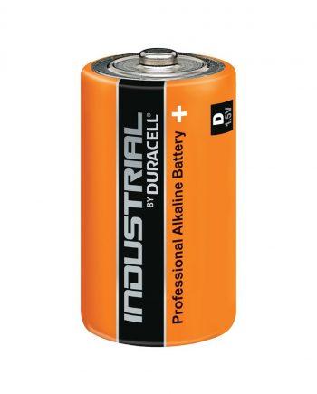 Duracell Industrial Alkaline D Batteries
