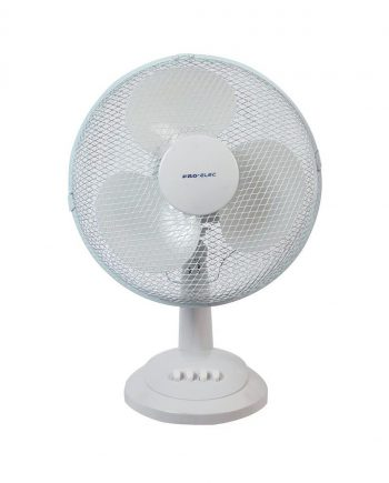 12 inch Oscillating Cool Air Fan