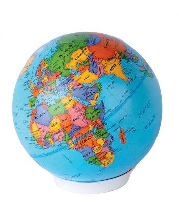 Discovery World Globe
