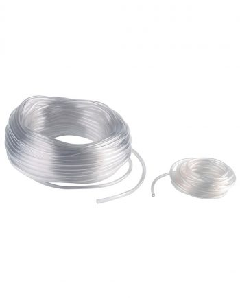 Clear Plastic Tubing 4mm bore