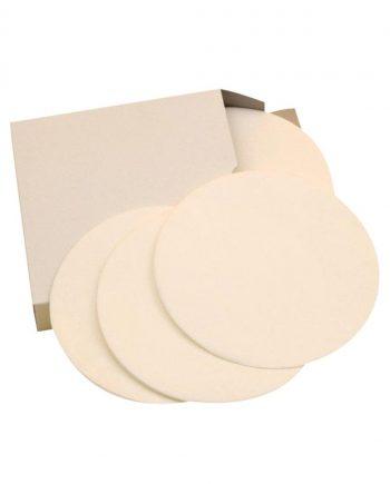 Filter Papers 12.5cm diameter