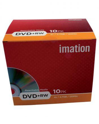 DVD-RW 4.7GB (4x speed)