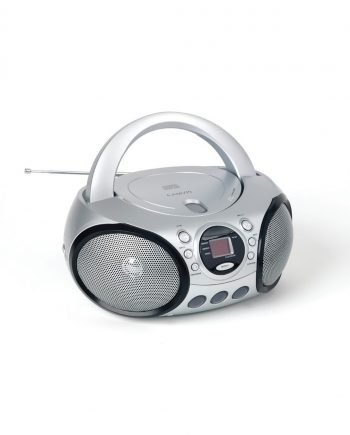 Camvis Tp-140 Cd/Radio Player