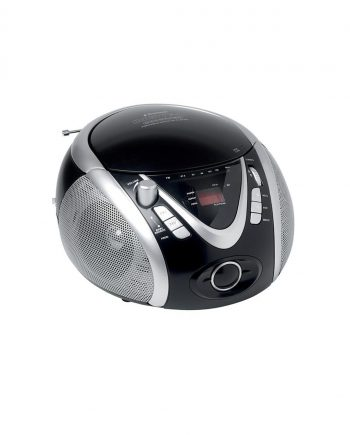 CAMVIS TP-150 Bluetooth CD player with USB