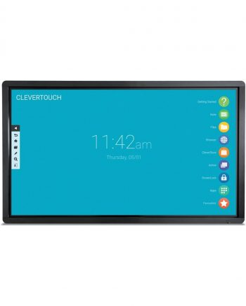 Clevertouch Plus 86