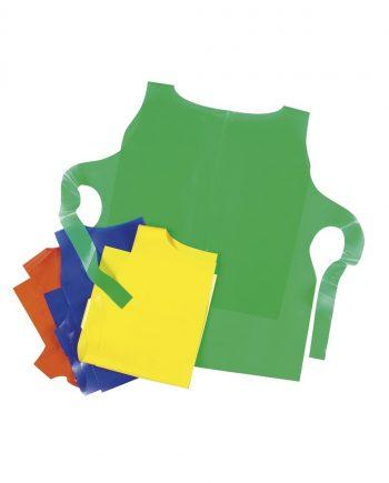 Children's Plastic Tabards