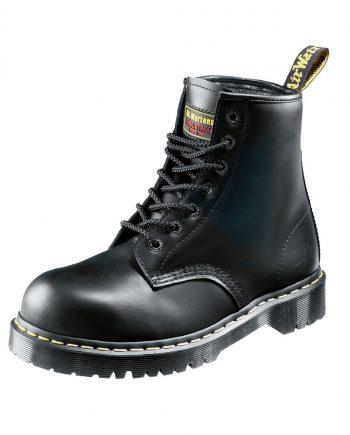 Dr Martens 192 Safety Boot Black
