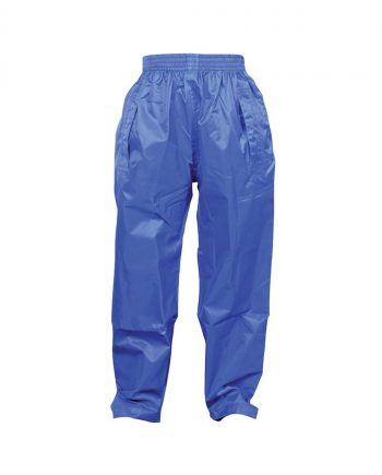 Childs Waterproof Overtrousers
