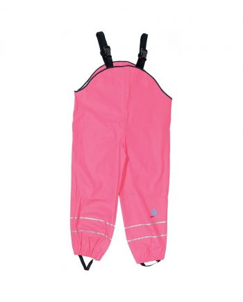 Childs Waterproof Unlined Dungarees