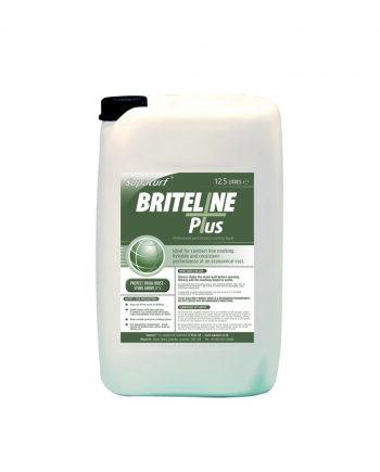Briteline Plus Line Marking Paint - 12.5 Litre