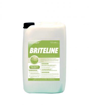 Briteline Line Marking Paint - 12.5 Litre