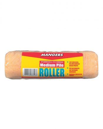 9 Inch Medium Pile Roller Sleeve