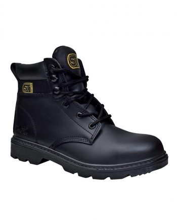 Dax Plus Safety Boot