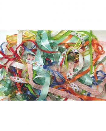Pastel Ribbons
