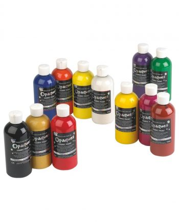 Fabric Paint 300ml