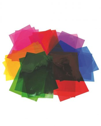 A4 Cellophane Sheets