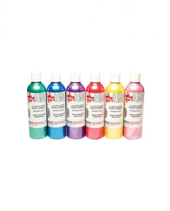 Bright Lustre Ready Mixed Paint 300ml