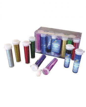 Glitter Tubes 7g