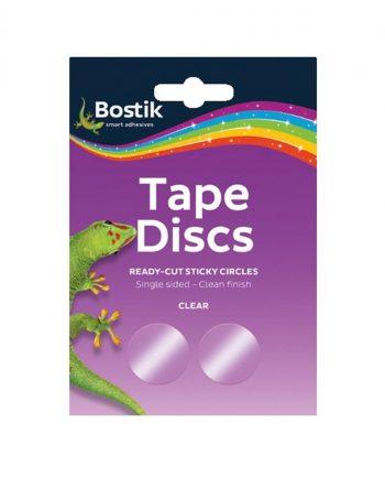 Bostik Sticky Tape Circles