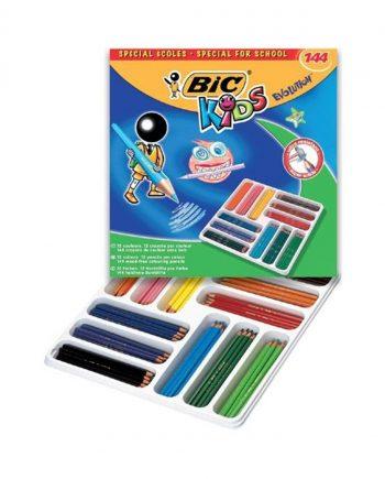 BIC Evolution Colouring Pencils