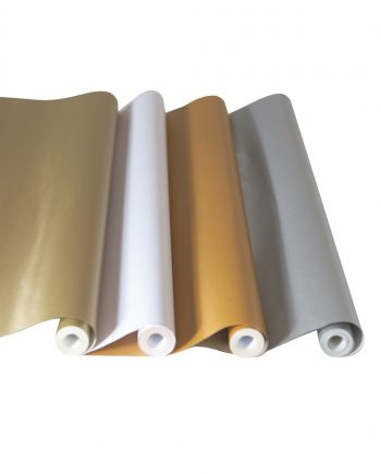 Centura Extra Wide Metallic Display Rolls