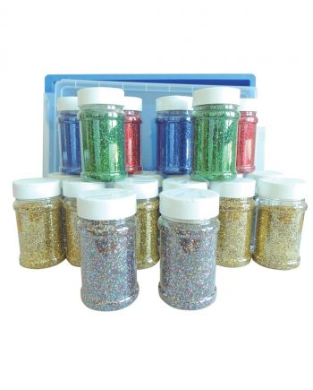 Glitter Tray Assortment 250g