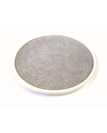 Giant Silver Stamp Pad