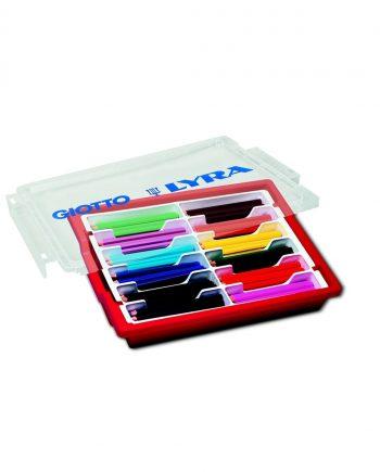 Giotto Mega Jumbo Colouring Pencils