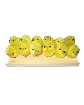 Mini Chicks