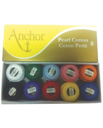 Anchor Pearl Assortment 10g