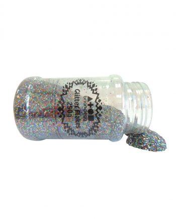 Glitter Flakes Shaker 250g - Multi